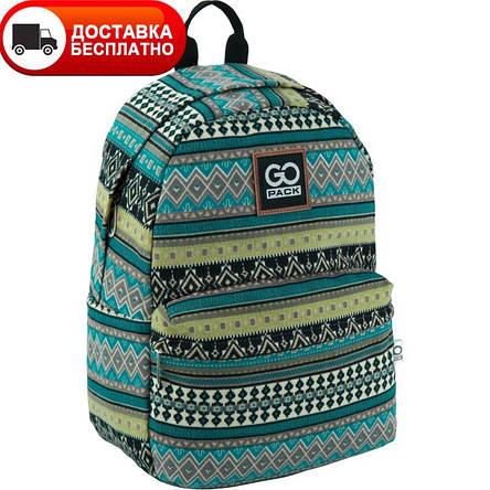 Рюкзак GoPack GO19-150M-2, фото 2