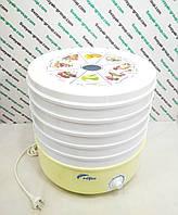 """Электросушка для фруктов,овощей, рыбы и мяса """"Ротор"""" (20литров) СШ-008."""