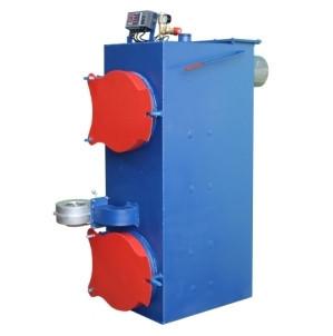 ZTM 20 кВт - пиролизный котел длительного горения