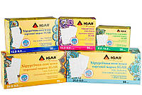 Хирургическая повязка торговой марки IGAR тип Лайтпор (на основе спанлейс) 10.0 х 9.0