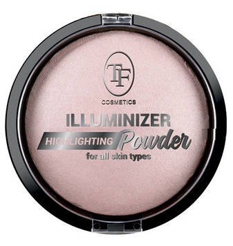 TF Хайлайтер-пудра ILLUMINIZER HIGHLIGHTING Powder