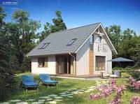 Быстрое строительство дачного дома по каркасной технологии
