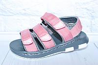 Легкие спортивные босоножки на девочку тм Тom.m, р. 28,29,31, фото 1