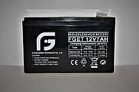 Аккумулятор FGET 12V 7.2Ah с НДС