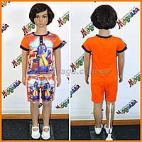 Летняя детская одежда для Ваших детей