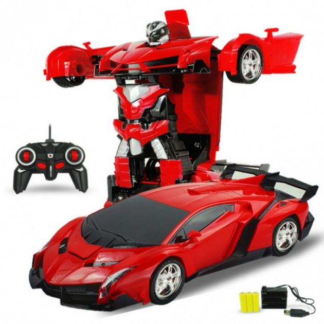 Радиоуправляемая MZ Робот Машина Car М+