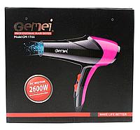 Фен для волос PRO GEMEI GM-1766