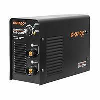 Сварочный аппарат IGBT Dnipro-M SAB-258N 80625010 РАСПРОДАЖА
