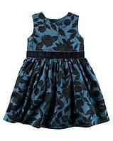 Carters Платье для девочки на 2 года