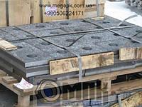 Плиты (шайбы) анкерные ГОСТ 24379.1-80