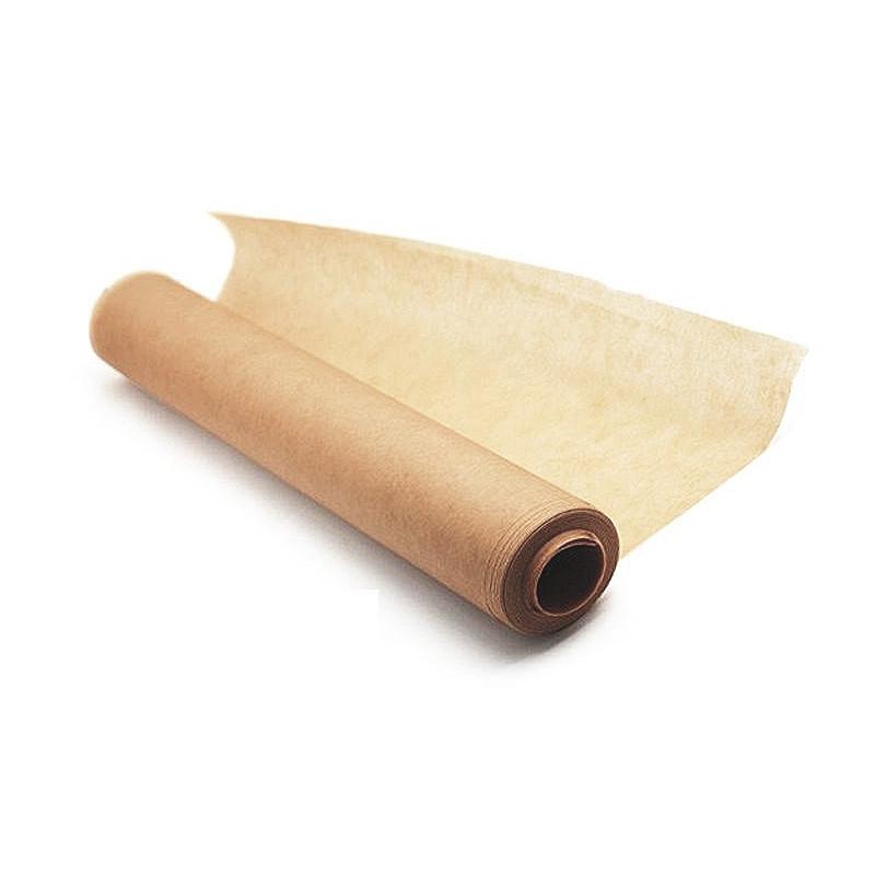 Пергаментний папір 28см 20м Крафт