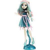 Кукла Рошель Гойл Населенный призраками (Monster High Haunted Student Spirits Rochelle Goyle Doll), фото 1
