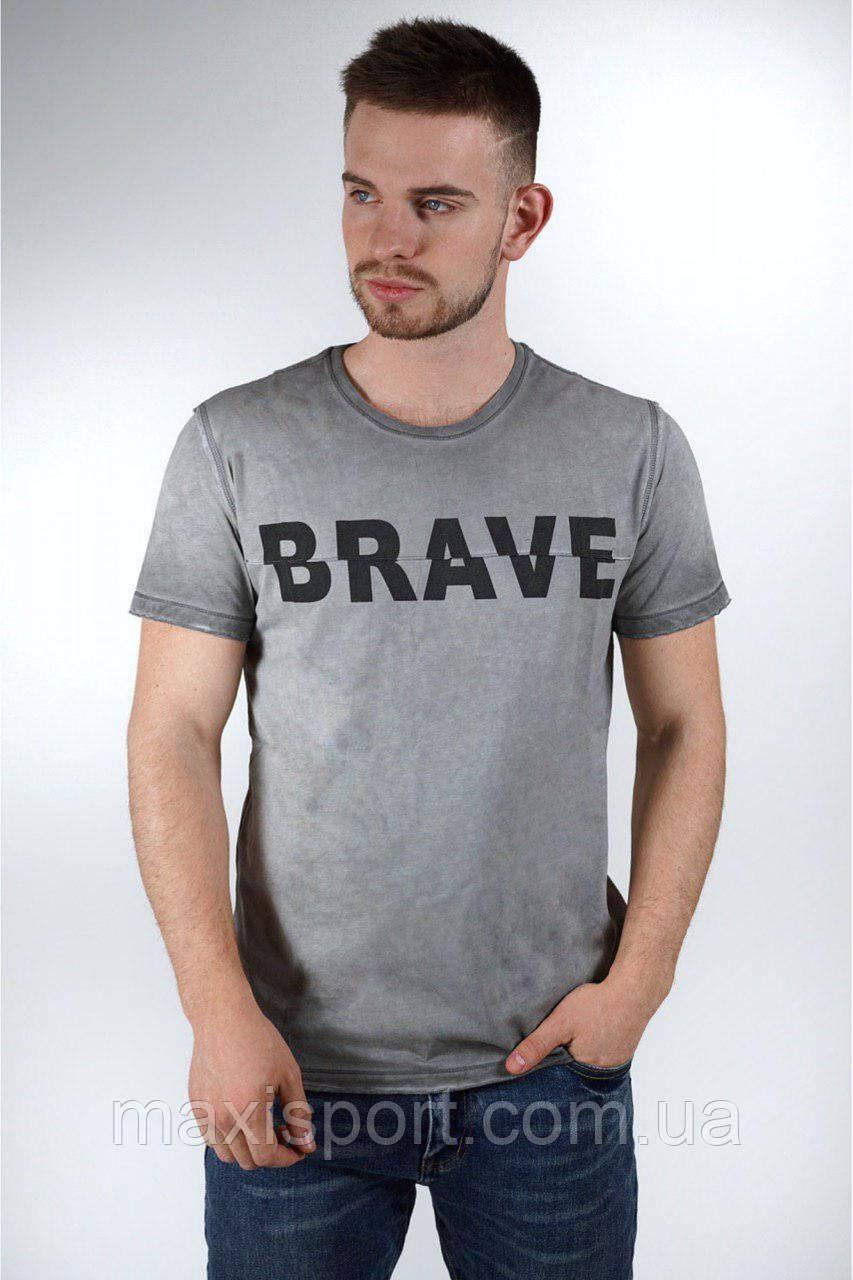 Мужская футболка Freever (17039)