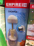 Ручний подрібнювач продуктів CHOPPER, фото 2