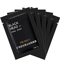 Черная маска для лица Black Head Pilaten, 6 г