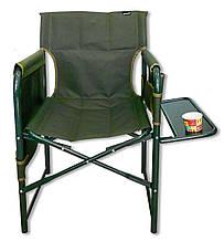 Кресло складное туристическое Ranger Guard (83х72х50см), зеленый