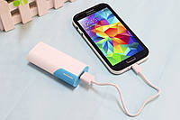 Power Bank Arun Y38 5600 mAh