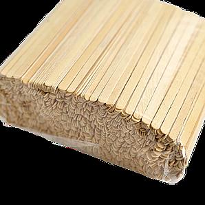 Мішалка дерев`яна 14 см.800шт (40)