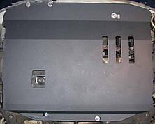 Защита двигателя DODGE CARAVAN (2001 - 2008)