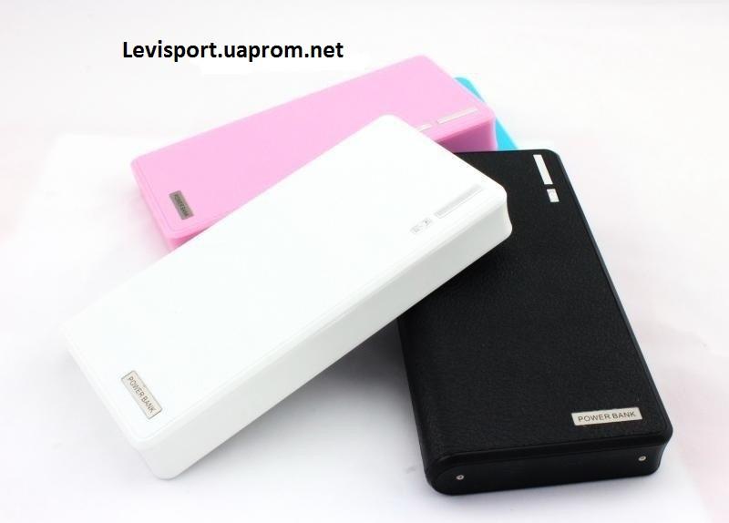 Портативное зарядное устройство Power Bank 12000 mAh - зарядное устройство для телефона