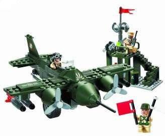 Блочные конструкторы и аналоги Lego