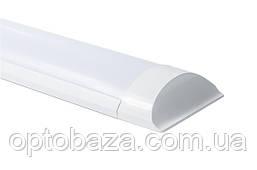 """Светодиодный LED светильник линейный накладной """"Lira"""" 40Вт 4000К 3640Lm, фото 2"""
