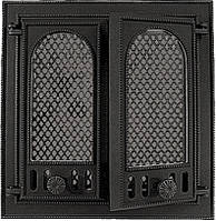 Печные дверцы Pisla HTT 126 (365x410)