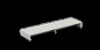 Надставка на стол Сенс 1140х300х96 S6.39.11