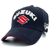 Кепка Suzuki А116 Темно-синий