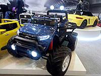 Детский электромобиль FORD Monster Truck M 4013EBLRS-4