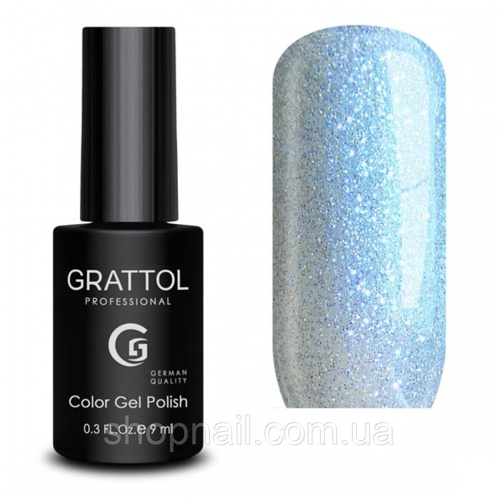 02 Grattol Gel polish Quartz