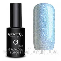 02 Grattol Gel polish Quartz, фото 2