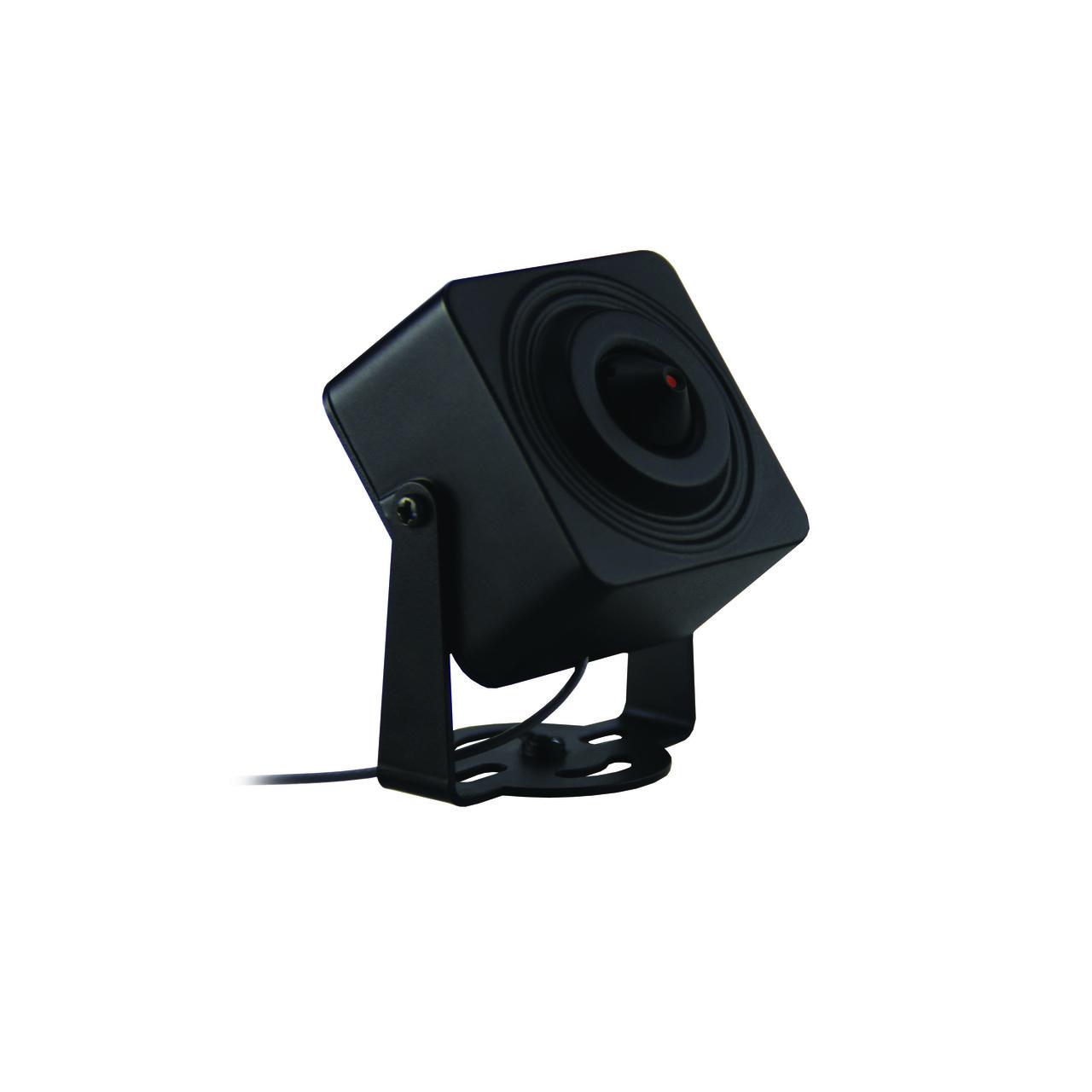 Мініатюрна IP відеокамера для внутрішнього відеоспостереження
