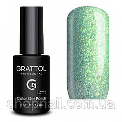 03 Grattol Gel polish Quartz, фото 2
