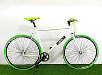 "Трековый велосипед Azimut ""Fixer Gear bike"""