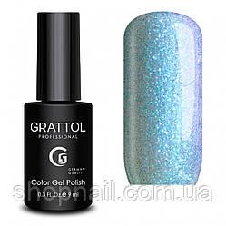 04 Grattol Gel polish Quartz, фото 2