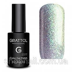 05 Grattol Gel polish Quartz, фото 2