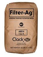 Фильтрующая загрузка Filter Ag