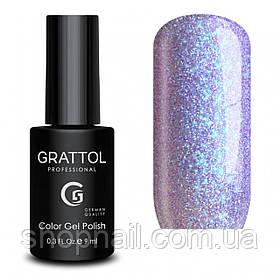 09 Grattol Gel polish Quartz