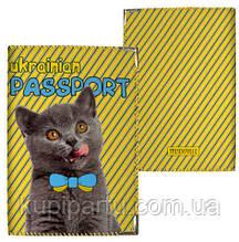 Обкладинка для паспорта 31035