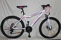 """Горный велосипед Crosser Trinity 24"""""""
