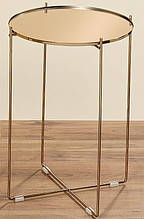 Декоративный стол шампань h51см Гранд Презент 1005270