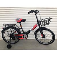 """Детский велосипед 703-20"""""""