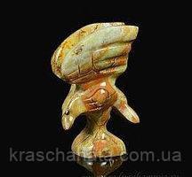Орел,статуэтка, Н21 см, Оникс, Оригинальные подарки, Днепропетровск