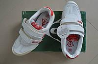 Кроссовки Dunlop Low Pro Vec 42