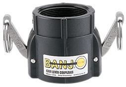 Адаптер Banjo 300D