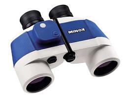 Бинокль Minox BN 7x50 C II
