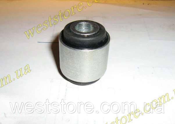 Сайлентблок Ваз  2101 2102 2103 2104 2105 2106 2107  2121 Нива переднего амортизатора  нижний (орех) БРТ Завод