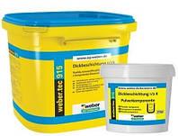 Компонент- 2 (сухой) weber.tec 915 powder для высокоэластич. битумная гидроизоляция WEBER.TEC 915, ( уп.2кг)