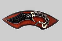 Панно-скорпион 029-A
